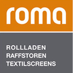 ROma - Rollladen, Raffstoren, Textilscreens