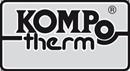 KOMPOtherm Aluminium-Haustüren der Extraklasse