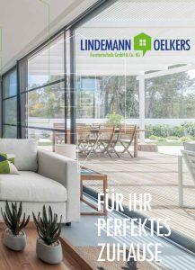 Lindemann Oelkers | Titel Broschüre